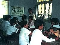 Madresa High School, India