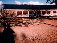 Young Muslim Primary School, Kenya