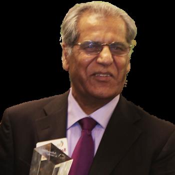 Saleem Mehar